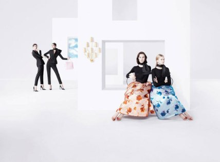 Dior by Willy Vanderperre