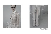Valentino by Sarah Moon